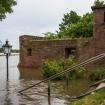 Magdeburg Flut Juni 2013