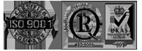 miranox Armaturen GmbH - zertifiziert nach ISO 9001:2008