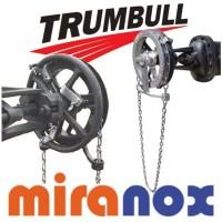 Trumbull Industries - Exklusiv Partner der miranox Armaturen GmbH