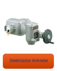 Ellektro Antrieb für Absperrschieber Absperrventil Absperrklappe Kugelhahn mit DIN-ISO Anschluss 5210 / 5211